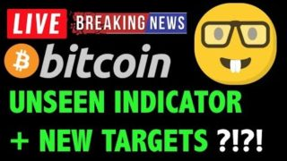 Bitcoin Price UNSEEN INDICATOR + TARGETS?! – Crypto Trading Analysis & BTC Cryptocurrency News 2019