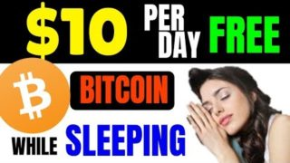 😍HOW TO GET FREE BITCOINS 2019 | FREE😎 BITCOIN MINING SITES WITHOUT INVESTMENT 2019