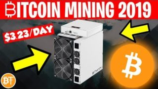 😱*OMG* BITCOIN MINING APRIL 2019 IS GOING INSANE NOW!
