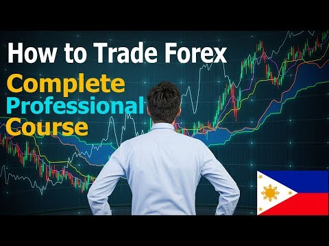 Complete forex trading course