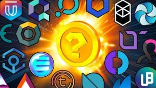 TOP 10 ALTCOINS to Outperform Bitcoin in 2019 🚀 [My Personal Crypto Picks]