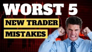 Top 5 COSTLY Beginner Trading Mistakes Cryptocurrency Binance 2019