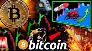 BITCOIN: The Last Time THIS Happened BTC PUMPED 4,500%! It's About to Happen Again…