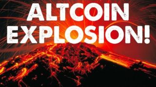 EXTREME ALTCOIN PUMPS! – VISA JUMPS IN CRYPTO! – CRAIG WRIGHT GETS KEYS TO $8bil IN BITCOIN!