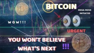INSANE!! BITCOIN BREAKOUT PREDICTED TO THE DAY! | HERE'S WHAT'S NEXT – MUST WATCH