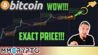 WOW!! BEST BITCOIN PRICE MODEL SO FAR!!! 2020 & 2021 MANIA!!!