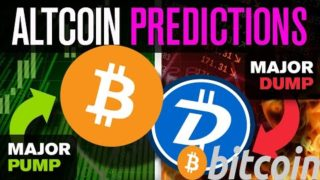 BEST ALTCOINS TO BUY | Top 5 CYRPTOCURRENCY ALTCOINS TO BUY 2020
