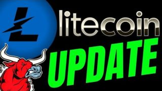 🔥 LITECOIN UPDATE 🔥bitcoin litecoin price prediction, analysis, news, trading