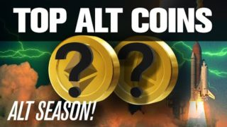 TOP 2 Altcoins to Explode💥 In The Next ALTSEASON!