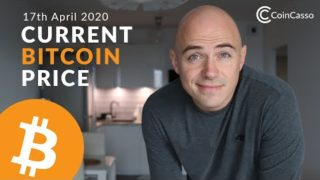 Bitcoin over $7,000 – Current Bitcoin Price  [April 17th 2020]