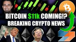 BITCOIN PRICE PUMP COMING (RARE PATTERN), New JRNY Website!, SparkPoint Buy Back Program