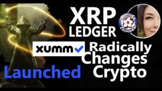 XRP Ledger is radically changing the Cryptocurrency Space, Binance bids to acquire CoinMarketCap