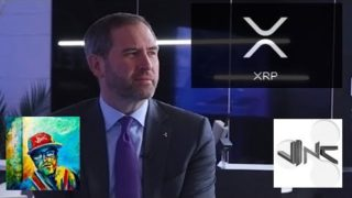 Ripple IPO: Brad Garlinghouse Ripple Will Lead IPO in Crypto Space