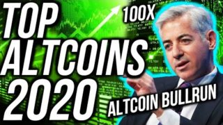THE BEST ALTCOINS TO BUY IN JUNE 2020! ALTCOIN BULLRUN!! 100x Investment Potential!!