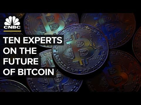 Bitcoin and Other Cryptocurrencies: Ten Experts Debate The Future