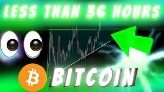 BITCOIN BREAKOUT INCOMING – LESS THAN 36 HOURS! This HAS To Happen Next (THIS WEEK $14,000!?)