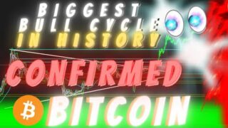 """BITCOIN """"WILL SHOCK EVERYONE THIS MONTH"""" – (this is why) Many Millionaires Will Be Created"""
