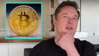 Elon Musk: Cryptocurrency Is Potentially The Cash Of The Future