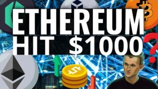 Ethereum WILL Make YOU Millionaire in 2020-2021 |  ETH PRICE PREDICTION