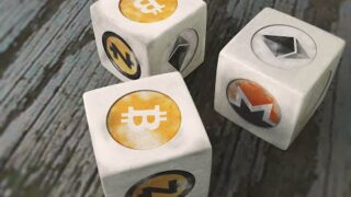 Guide to the Best Cryptocurrencies Used in Online Gambling