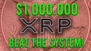 Ripple XRP News: We Will Retire As XRP Millionaires, XRP Could Make You 1700% Richer Overnight!