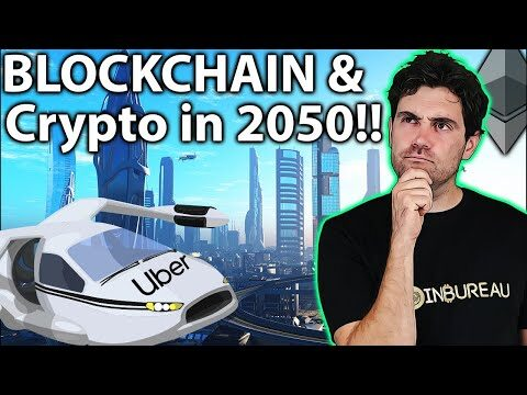 The FUTURE of Blockchain & Crypto!! 🚀