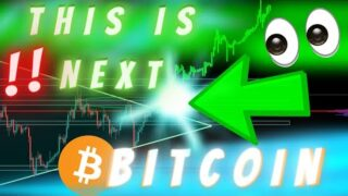 URGENT!!!! BITCOIN SHOCKING CHART REVEALED!! (must see) – THIS Is HUGE!!