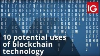 10 potential uses of blockchain technology