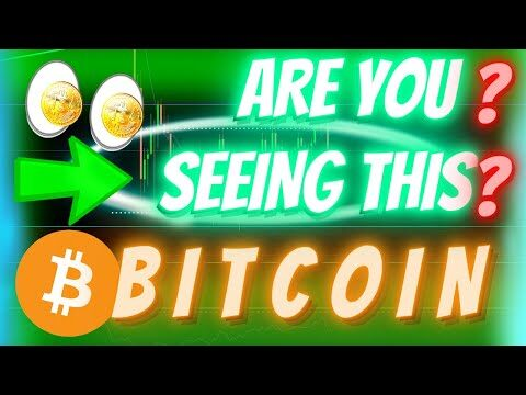 BITCOIN DOING THE **EXACT INVERSE** OF PREVIOUS BREAKOUT?? – Here's What It Means Happens Next….