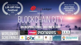Blockchain City – The Future of Cities Driven by Blockchain  (Full Movie 40 minutes)