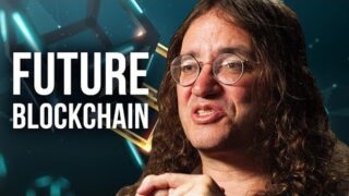 THE FUTURE OF BLOCKCHAIN: How This Technology Will Change The Course Of The World | Dr. Ben Goertzel